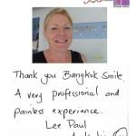 Lee Paul / Home Bleaching, Laser whitening(7500)