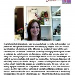 Ms.Jaimi-lee Dawson / Root canal treatment, Filling, Cleaning, Laser whitening(7500)