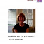 Christine Iner/Australia