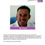 Mr. Trevor McAleenan/Australia